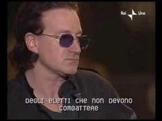 Good morning, time for me and Eddie to start our days.....    Pavarotti & Bono - Ave Maria