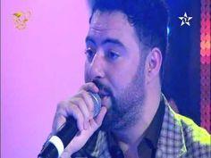 أغنية اش داك تمشي للزين  محمد رضا و جوديا و الدقة المراكشية كشكول رائع