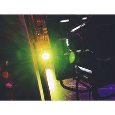 """Licht auf der Bühne zu Carl Sternheims""""Aus dem bürgerlichen Heldenleben"""" #Licht #Sternheim #Buehne #Projektor"""