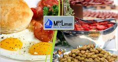 Mavi Liman Balık Restaurant ta açık büfe kahvaltı fırsatı!