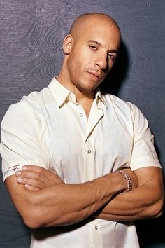 """""""Vin Diesel"""" - Fast & Furious"""