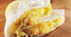 10 receitas fáceis com tapioca