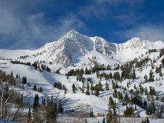 Ski Snowbasin