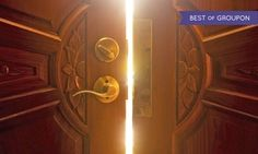 Groupon - $ 109 for a Private Escape Room Experience for Two to Six People at EscapeGamesNYC ($155 Value) in Tribeca. Groupon deal price: $109