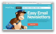 do anything in Mailchimp by fairchance