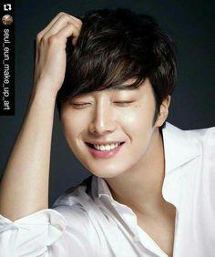 Jung Il Woo 정일우 - Page 353 - actors & actresses - Soompi Forums Jung Il Woo, Korean People, Korean Men, How To Look Handsome, Handsome Boys, Asian Actors, Korean Actors, Cinderella And Four Knights, Park Hae Jin