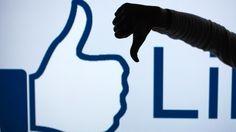 JETZT AUCH NOCH VIDEO-WERBUNG 7 Dinge, die mich an Facebook nerven! BILD-Tech-Freak Martin Eisenlauer über seinen Frust mit dem sozialen Netzwerk