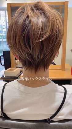 The pixie cut is the new trendy haircut! Edgy Pixie Hairstyles, Short Sassy Haircuts, Modern Haircuts, New Haircuts, Pixie Haircut, Easy Hairstyles, Short Thin Hair, Short Pixie, Short Hair Cuts