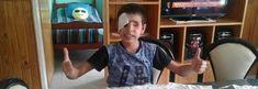 #Un chico de 13 años pide ayuda urgente para tratarse contra el cáncer en Estados Unidos - Contexto: Contexto Un chico de 13 años pide…