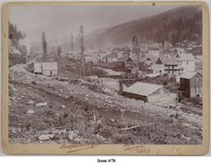 Greenwood, B,C, early Historical Pictures, History Facts, Ancestry, British Columbia, North West, Vancouver, Wayfarer, Vintage World Maps, Outdoor