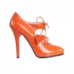 Annen kengät :)
