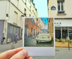 Pics Up, l'exposition évolutive du Bal sur les Berges de Seine ! Expositions, Paris, Plein Air, Images, Polaroid Film
