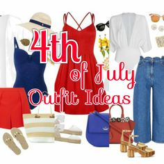 Hello Beuties:   Here are some ideas for those celebrating Independence Day on July 4. And I know I'm late to give you guys this i...