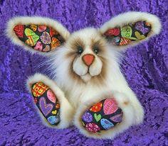 Newton the Rabbit by By Bears of Bath   Bear Pile