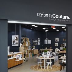 Earlier this year when I featured Urban Couture they had just opened the doors to their stunning showroom...