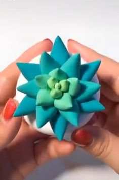 Amazing diy clay art for kids. Diy Arts And Crafts, Fun Crafts, Crafts For Kids, Paper Crafts, Polymer Clay Crafts, Diy Clay, Clay Projects, Projects To Try, Clay Creations