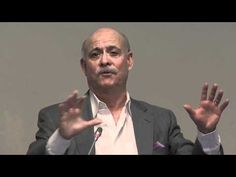 """The Third Industrial Revolution"" Facing the prospect of a second collapse of the global economy, humanity is desperate for a sustainable economic game plan to take us into the future.    Here, Jeremy Rifkin explores how Internet technology and renewable energy are merging to create a powerful ""Third Industrial Revolution."""