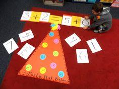 First Grade Wow: addition