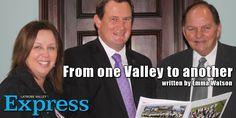From one Valley to another - http://morwellnh.org.au/from-one-valley-to-another/ #GippsNews