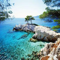 Skopelos island. Amarantos. Greece!