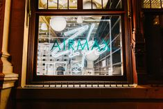 For the launch of the Nike Air Max Zero, I helped designed this entire store take-over at Kith, a sneaker shop in New York City. A timeline was used to demonstrate how Air Max technology has captivated footwear fanatics since its introduction to the world…