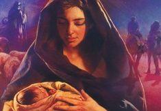 Oznámenie slávnosti Narodenia Pána Bethlehem, Mona Lisa, Marvel, Artwork, Bible, Fotografia, Work Of Art, Auguste Rodin Artwork, Artworks