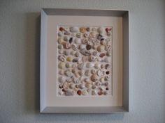 Good idea for all my seashells (and not too cheesy)
