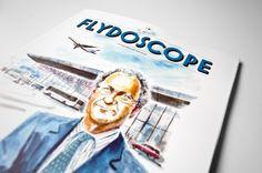 Flydoscope Luxair