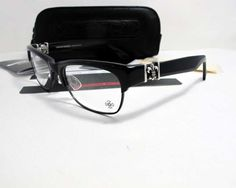 ca85b8645a69 Popular Half Rim Chrome Hearts Love Glove BK Eyeglasses Online Store  Sunglasses Price