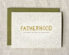 19 Cards That Will Make Your Dad's Day