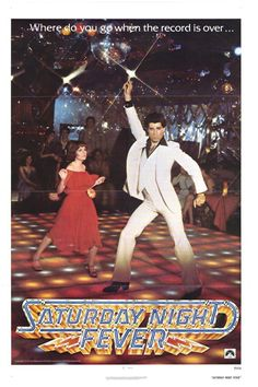 La febbre del sabato sera (1977).