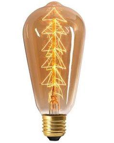 Ampoule à filament - Girard Sudron - Decofinder