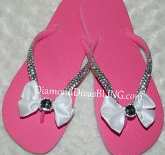 rhinestone bow sandals www.DiamondDivasBLING.com ♥ LIKE ♥ our page today! ♥ www.facebook.com/DiamondDivasBLING ♥ Rhinestone Sandals, Rhinestone Bow, Bow Sandals, 3 Shop, Bling, Facebook, Fashion, Moda, Jewel