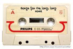 Musik hast Du Dir auf Kassetten…   38 Dinge, die Du kennst, wenn Du in den 90ern Schüler warst