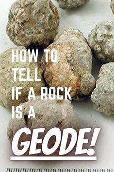 Cool Rocks, Beautiful Rocks, Stone Crafts, Rock Crafts, Crystal Healing Stones, Stones And Crystals, Rock Identification, Gem Hunt, Rock Tumbling