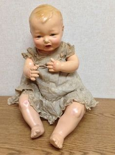 Effanbee Doll From 1924