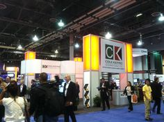 Cole Kepro International Booth #G2E12
