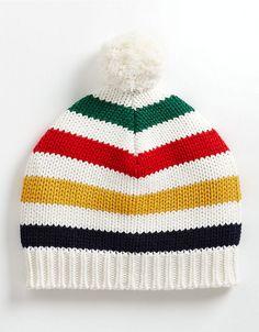 Hudson Bay Canada Dog Sweater