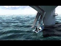The SeaOrbiter Movie