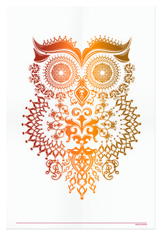 I've finally combined my obsession of owls and tattoos @NaraniKannan