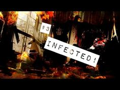 Zombi #3 Infected - YouTube
