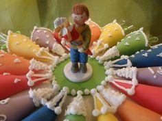 super torte - Einschulung Deko