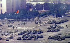 13 Photos of the Tiananmen Square Massacre That China Wants the World to Forget - PolicyMic