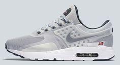 """Nike Air Max Zero QS """"Silver Bullet"""""""