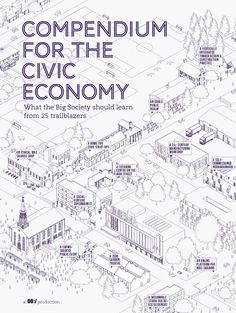 #ClippedOnIssuu from Compendium for the Civic Economy