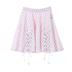   CANDY STORE ❤ liked on Polyvore featuring skirts