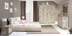 53 Ideas Oak Bedroom Furniture Kids For 2019 Cheap Bedroom Furniture Sets, Cheap Bedroom Sets, King Size Bedroom Sets, White Bedroom Set, Italian Bedroom Sets, Lit Queen Size, Contemporary Bedroom Sets, Retro Bedrooms, Interiores Design