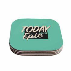 Kess InHouse Juan Paolo 'Epic Day' Vintage