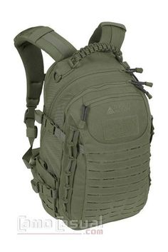 Olive Dragon Egg Backpack from Direct Action is for sale at Military Visit our online based store for a vast range of rucksacks and bags in a variety of styles, colours, and patterns. Mochila Molle, Molle Rucksack, Molle Pouches, Tactical Backpack, One Strap Backpack, Backpack Bags, Sling Backpack, Combat Gear, Moda Masculina