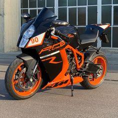 Ktm Rc8, Ktm Motorcycles, Sport Bikes, Bikers, Devil, Addiction, Racing, Instagram, Sportbikes